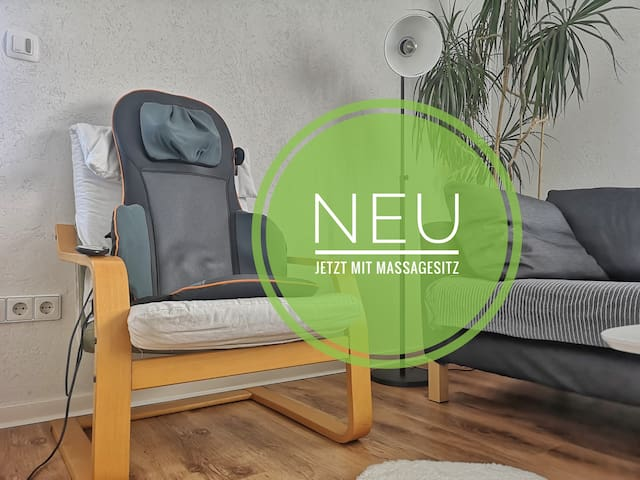🌟🌟LUXURY Apartment 4 Zimmer Wifi*Netflix🌟🌟