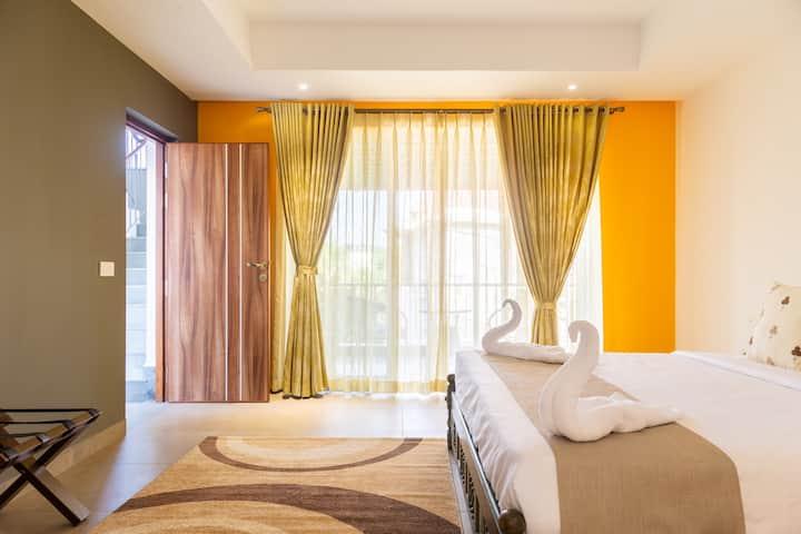 Villa Sal: 3bhk Premium Villa- Private Pool - Baga