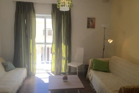 1 bedroom private apartment with balcony in Swieqi - Is-Swieqi - Appartement