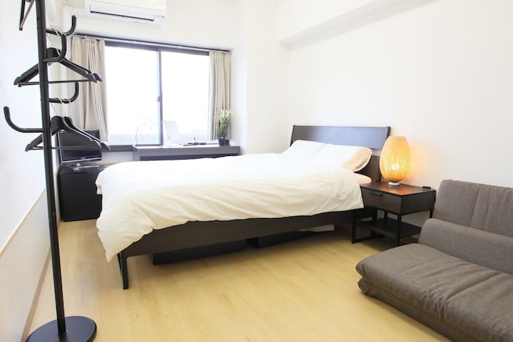 1-minute walk from Ikebukuro Station! OI-301 - Toshima-ku - Квартира