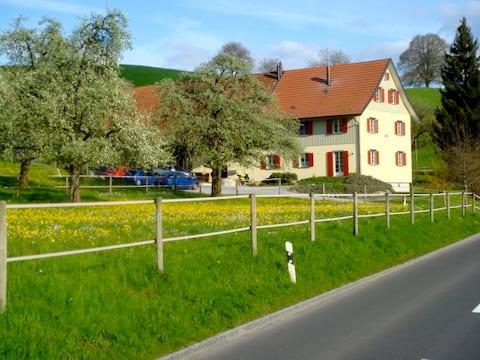 Country House Studio