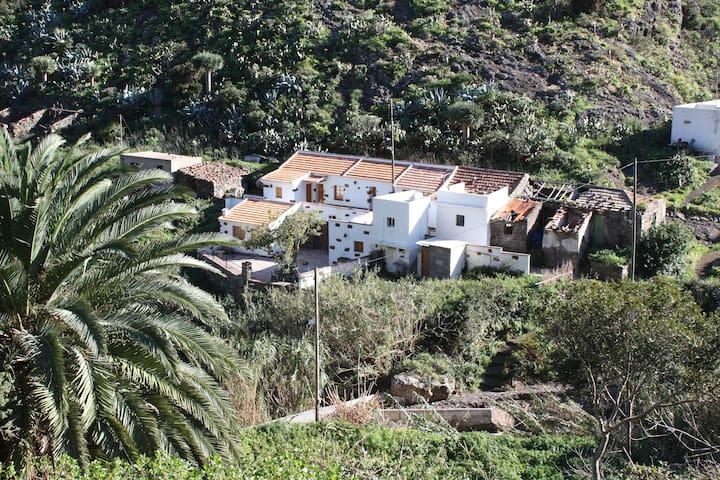 Casa rural ISLANAGA Vivienda Vacacional - Santa Cruz, Teneriffa