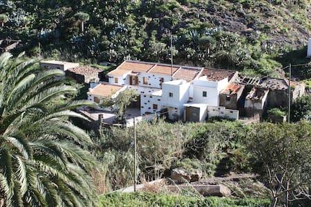 Casa rural ISLANAGA Vivienda Vacacional - Santa Cruz de Tenerife - Villa