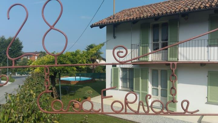 Casa Fornace28                    cir 00410500006