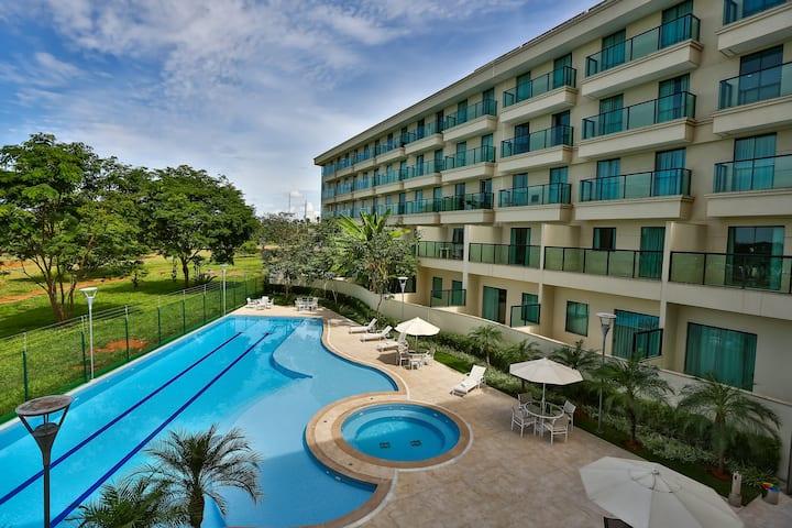 Apartamento Superior Quality Hotel