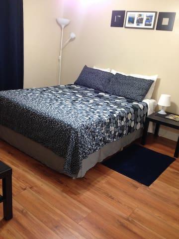 Guest Suite with private Bathroom Near Universal - Orlando - Apartamento