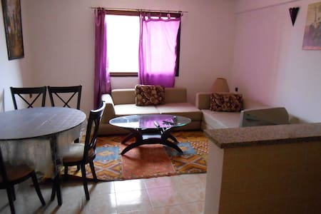 The Room is Clean - Tétouan