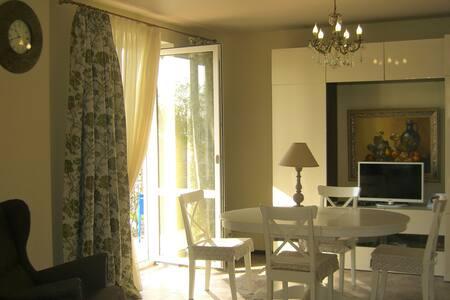 Квартира рядом с пляжем и Олимпийским парком