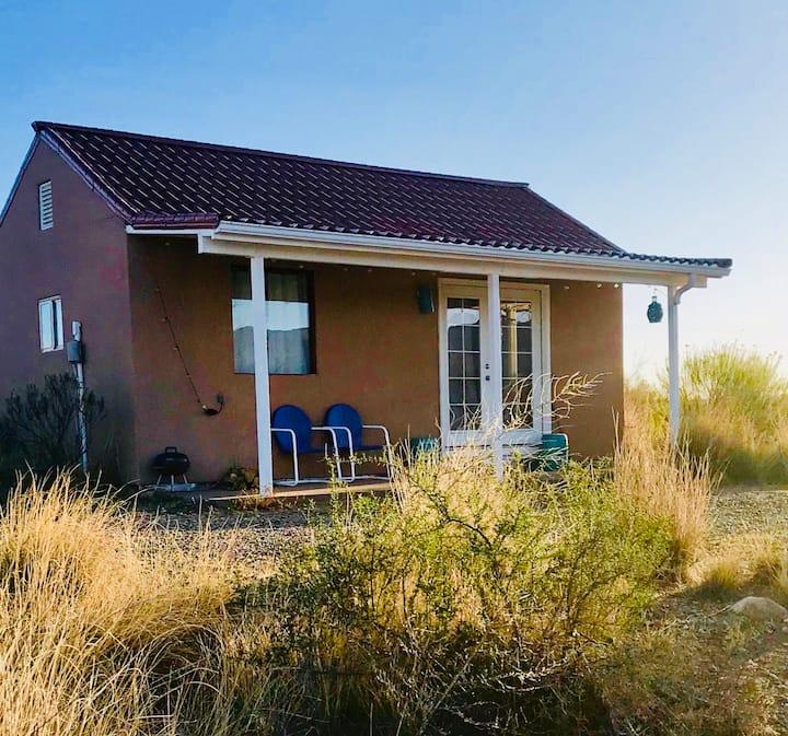 The Mesa Verde Casita (Social Distance Defined)