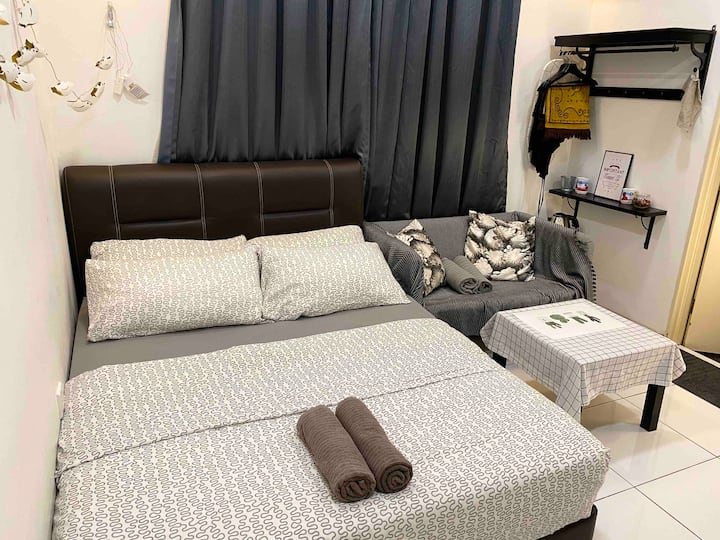 A Room Away From Home 2*NETFLIX*100Mbps*SelfChk-In