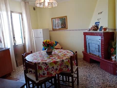 Casa del sole Carmelina