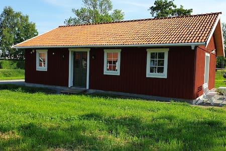 Newly bulit Summer house