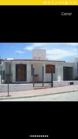 Alquiler temporario Huerta Grande! - Huerta Grande - Rumah