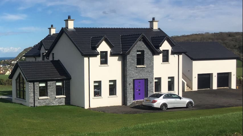 Meadow View Apartment - Larne