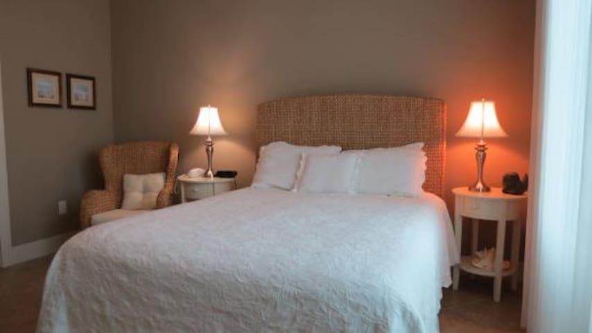 Sapphire Luxury Condo 1108 - South Padre Island - Condominium