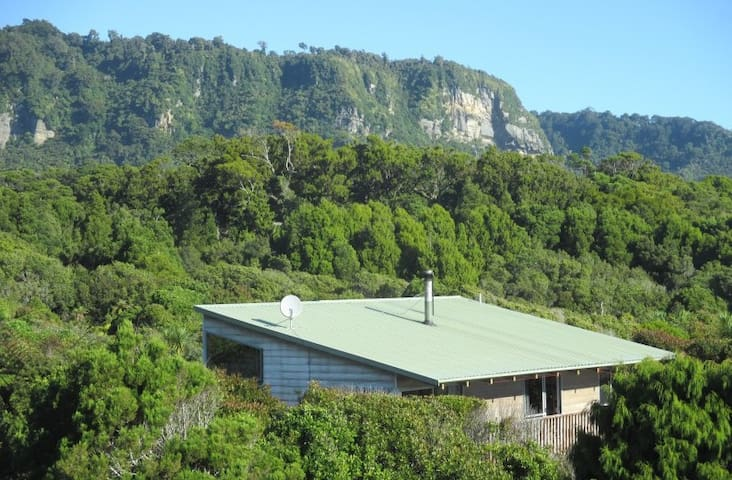 NEW LISTING -  Parinui in Punakaiki
