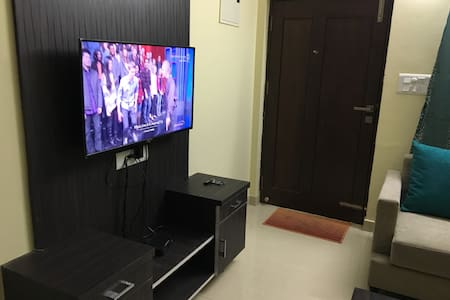 Single Bedroom freedom Flat - Bangalore