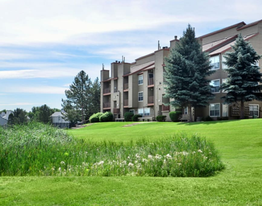 Apartments For Rent Sloans Lake Denver