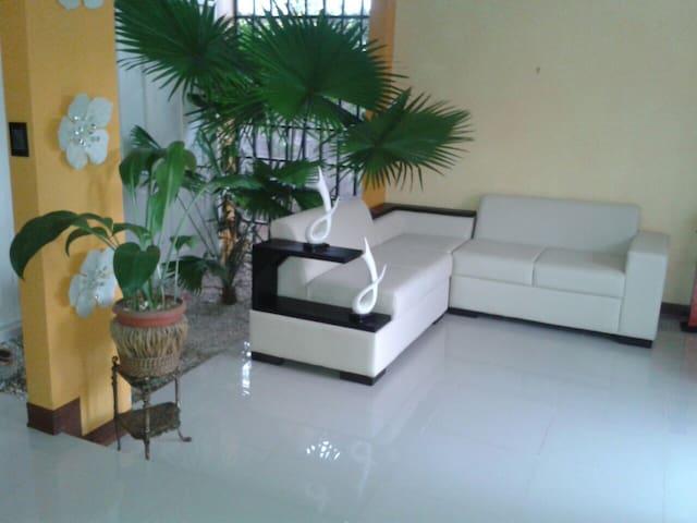 Habitación privada en zona rural - San Pedro de Poás