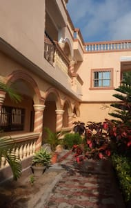 Somptueuse villa à louer à Baguida