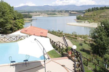 Borgo La Fratta - La Fratta 6, sleeps 2 guests - Barberino di Mugello - Apartment