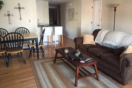 Ocean-view Family Apartment Sleep 6