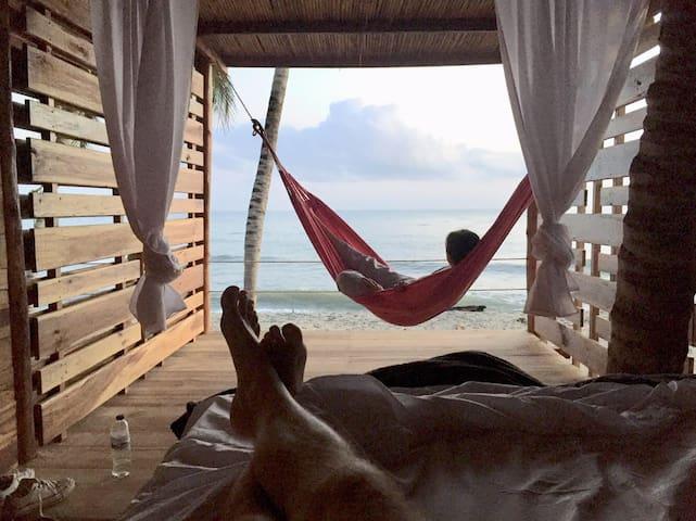 CALMA CHICHA Ecohut in the Caribbean Coast, №2