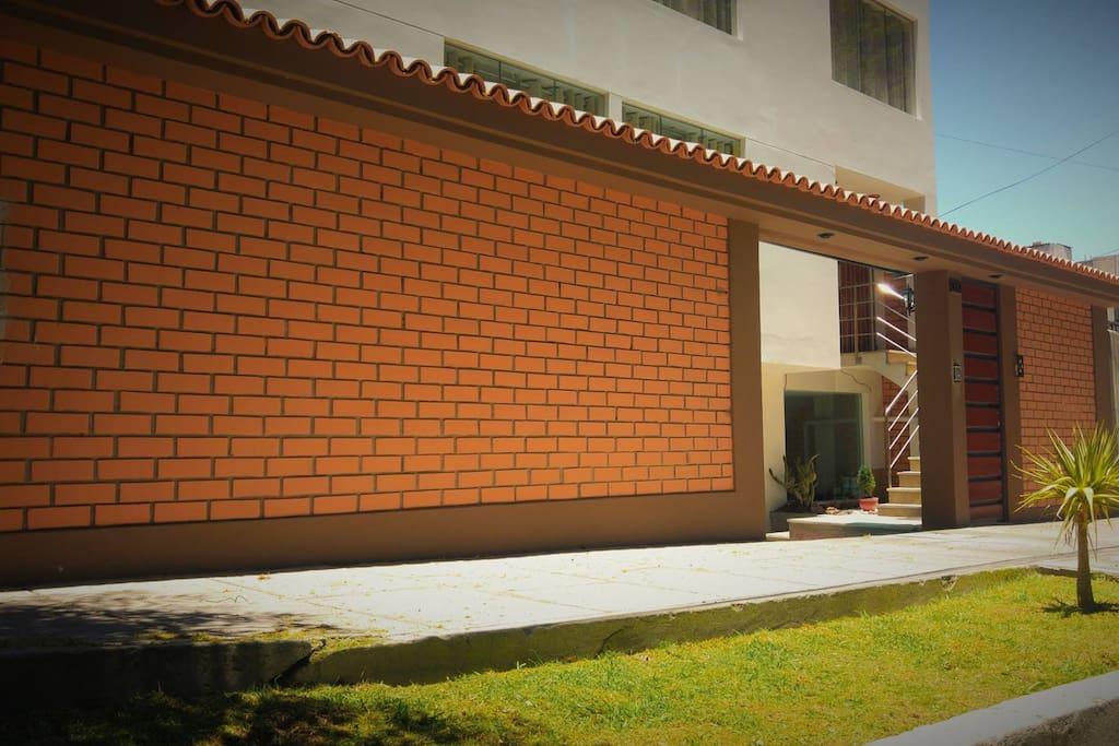 Arequipa Peru Apartments For Rent