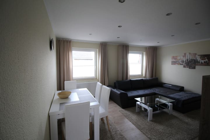 W03 Holiday apartment located in Wesseling - Wesseling - Квартира