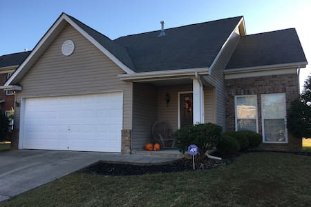 Cozy family house convenient to downtown Nashville - Nashville