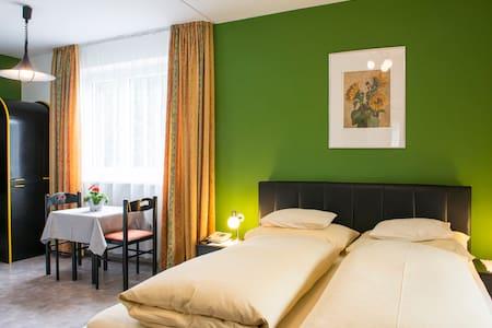 Studio Apartment for 2 persons - Innsbruck - Apartment