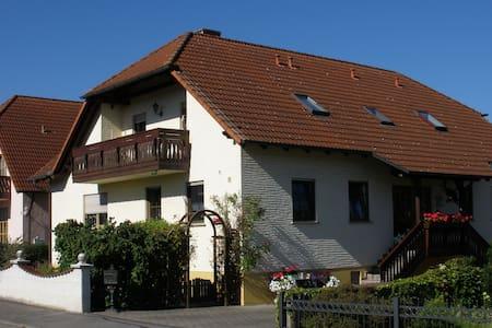 Neu! Ferienwohnung Ernst - Pettstadt - Apartment