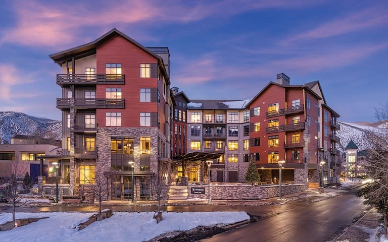 2br Colorado Avon suite - Denver - Apartamento