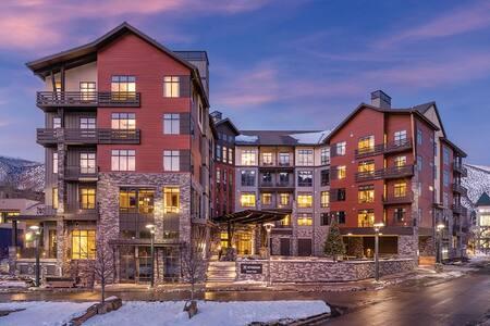 2br Colorado Avon suite - Pis