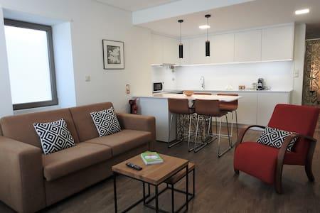 Casa dos Castanheiros B - Luxury Apartment