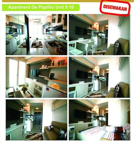 Tiny and charm apartment - Gayungan - Appartement