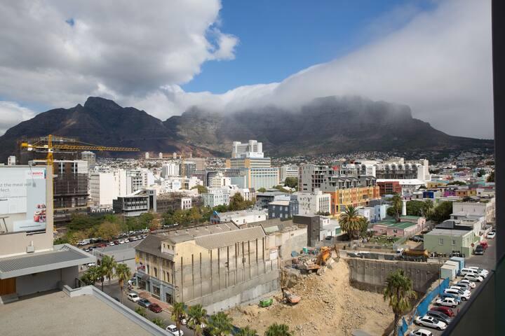 MODERN UPMARKET APARTMENT IN CITY - Kapstadt - Wohnung