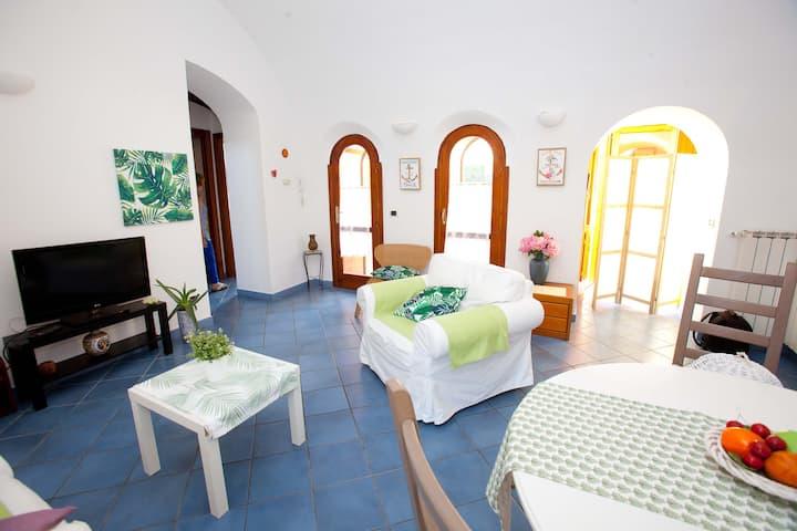 Antica Residenza Sorrento Amalfi Coast-Pompei