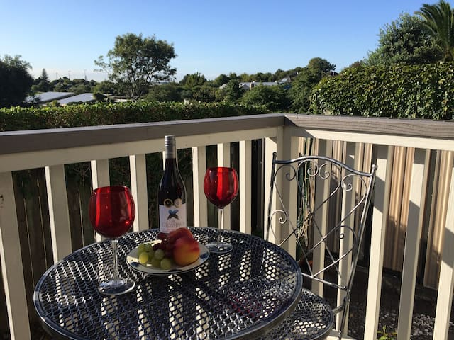 Ellerslie Guest Apt In Handy Central City Location - Auckland - Daire