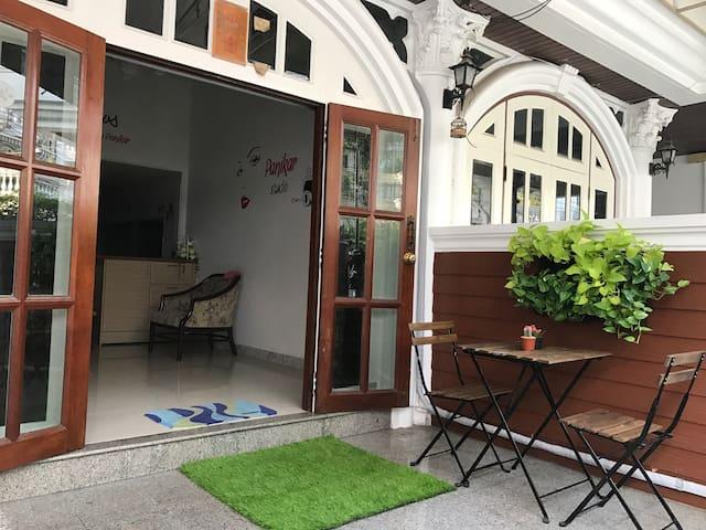 Kosy Room2 near Bts Ekamai SUKHUMVIT 63