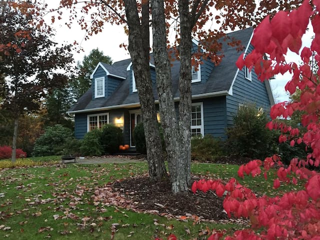 Cozy Cape Cod near the airport - Fletchers Lake - Casa