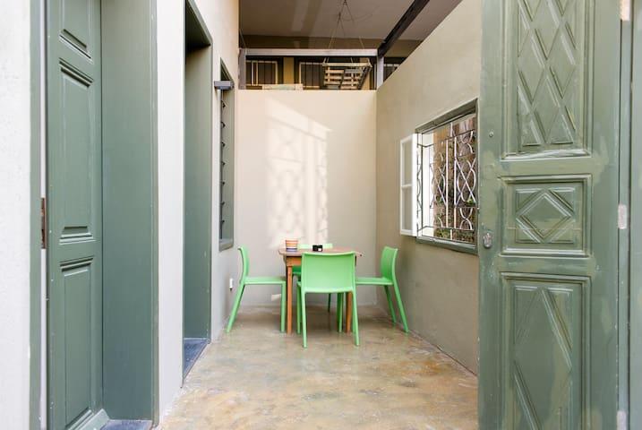 Lita Studio - Mar Mikhael - Beirut  - Appartement