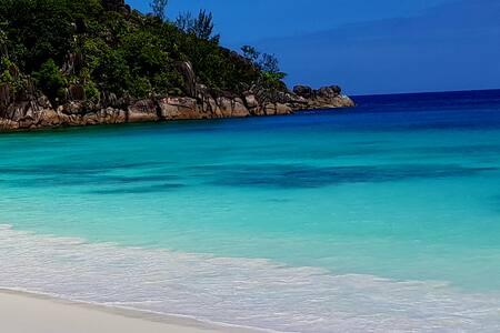 Your Seychelles holiday at Kaza de Bella