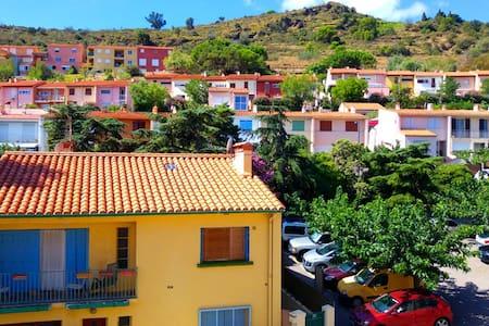 Chez Minou - Port-Vendres