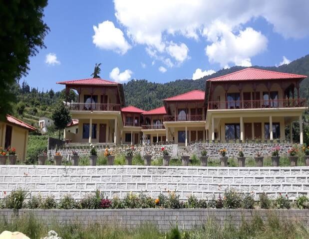 Dayara Resort