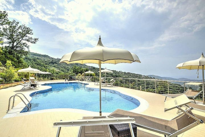 Villa Albatros A