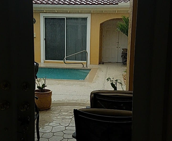 Private guest house in Boca Raton