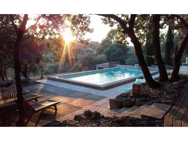 Airbnb Lorgues Vacation Rentals Places To Stay Provence