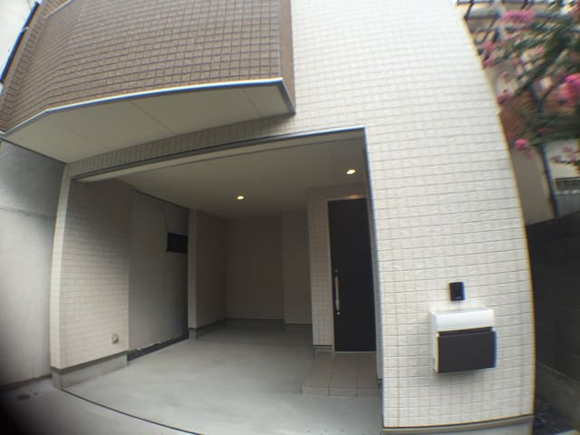 Max10☆Free Parking lot@Easy access - 葛飾区 - Talo