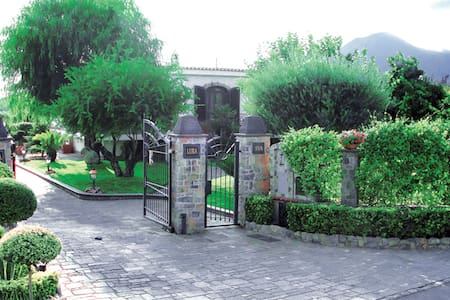 Villa Lura - Pompei